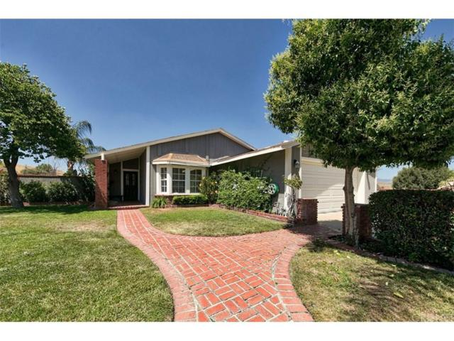 28021 Drywell Circle, Castaic, CA 91384 (#SR18141017) :: Paris and Connor MacIvor