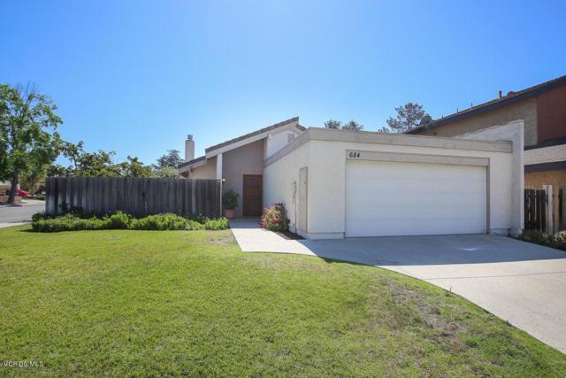 684 Paseo Montecito, Newbury Park, CA 91320 (#218007374) :: Lydia Gable Realty Group