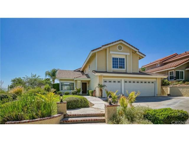 28035 Parkridge Lane, Canyon Country, CA 91387 (#SR18140815) :: The Real Estate Offices of Talbot and Watson