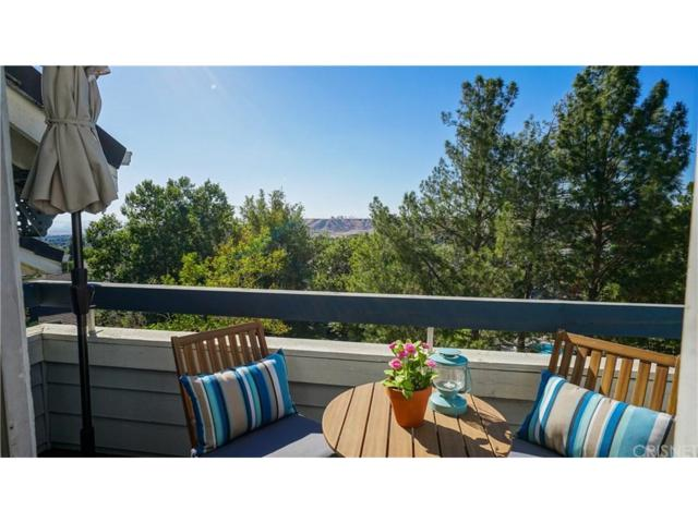 20331 Rue Crevier #520, Canyon Country, CA 91351 (#SR18141898) :: The Real Estate Offices of Talbot and Watson