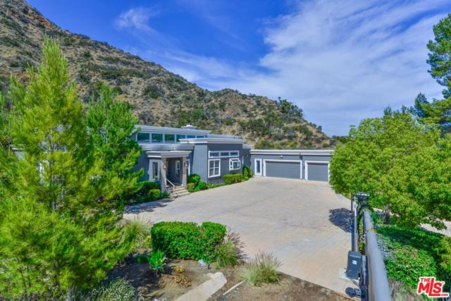 3701 Kanan Road, Agoura Hills, CA 91301 (#18354556) :: Lydia Gable Realty Group