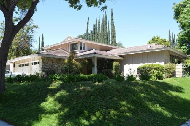 1292 Brookview Avenue, Westlake Village, CA 91361 (#218007407) :: Lydia Gable Realty Group