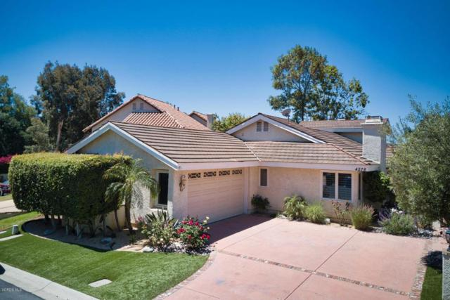4578 Rayburn Street, Westlake Village, CA 91362 (#218007416) :: Lydia Gable Realty Group