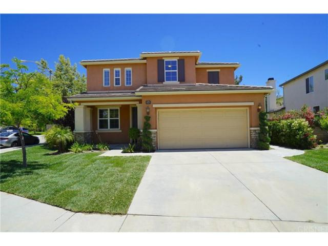 28342 Nield Court, Saugus, CA 91350 (#SR18142856) :: The Real Estate Offices of Talbot and Watson