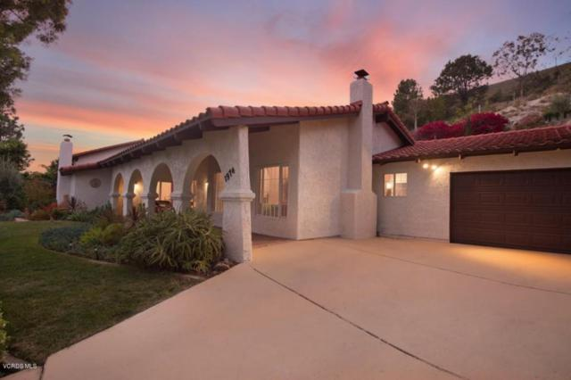 1974 Calle Yucca, Thousand Oaks, CA 91360 (#218007428) :: Lydia Gable Realty Group