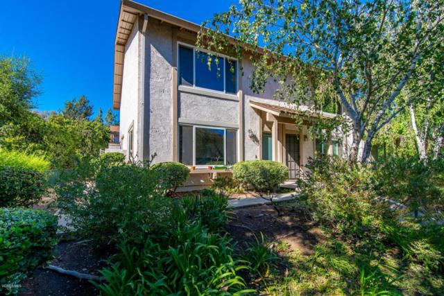 581 Rio Grande Circle, Thousand Oaks, CA 91360 (#218007429) :: Lydia Gable Realty Group