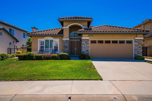 1862 Red Robin Place, Newbury Park, CA 91320 (#218007430) :: Lydia Gable Realty Group
