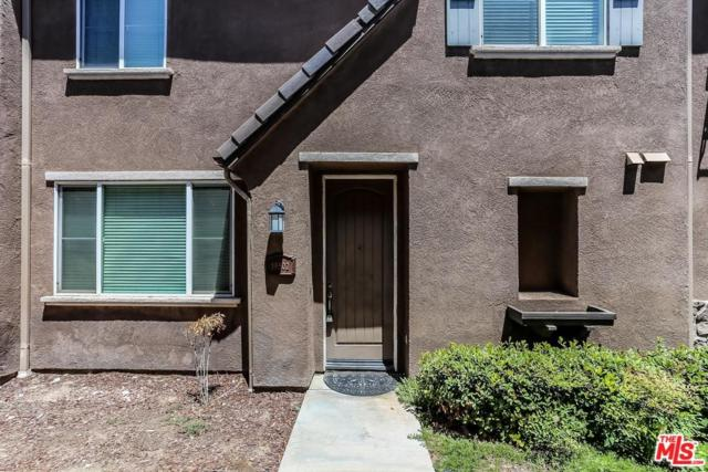 19502 Laroda Lane, Saugus, CA 91350 (#18355348) :: The Real Estate Offices of Talbot and Watson