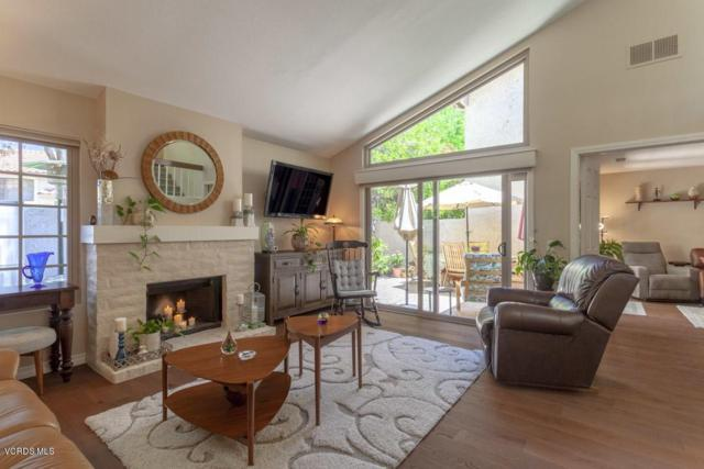 428 Maidstone Lane, Thousand Oaks, CA 91320 (#218007438) :: Lydia Gable Realty Group