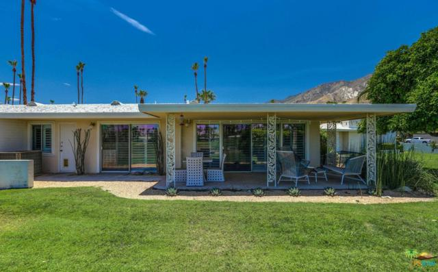 2210 S Calle Palo Fierro #36, Palm Springs, CA 92264 (#18355028PS) :: The Real Estate Offices of Talbot and Watson