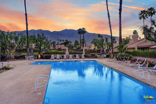 1655 S Beverly Drive E, Palm Springs, CA 92264 (#18354888PS) :: The Fineman Suarez Team