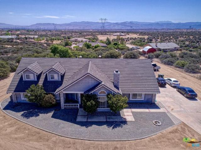 5775 Coriander Drive, Oak Hills, CA 92344 (#18355456PS) :: Lydia Gable Realty Group