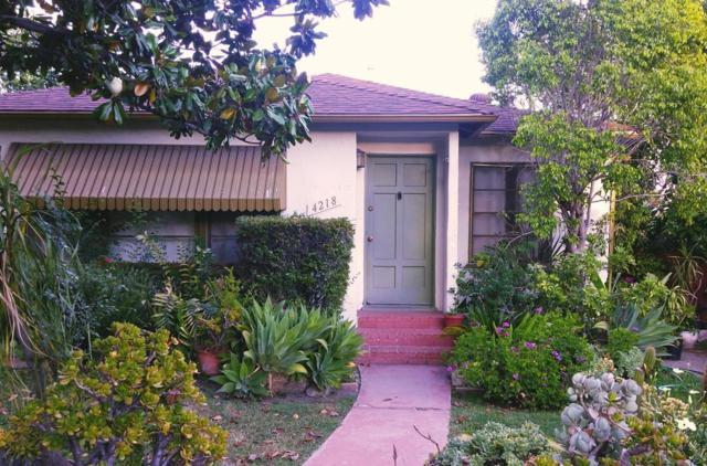 4218 Lauderdale Avenue, Glendale, CA 91214 (#318002373) :: The Real Estate Offices of Talbot and Watson