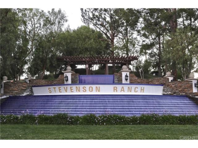 25742 Perlman Place E, Stevenson Ranch, CA 91381 (#SR18142660) :: Paris and Connor MacIvor