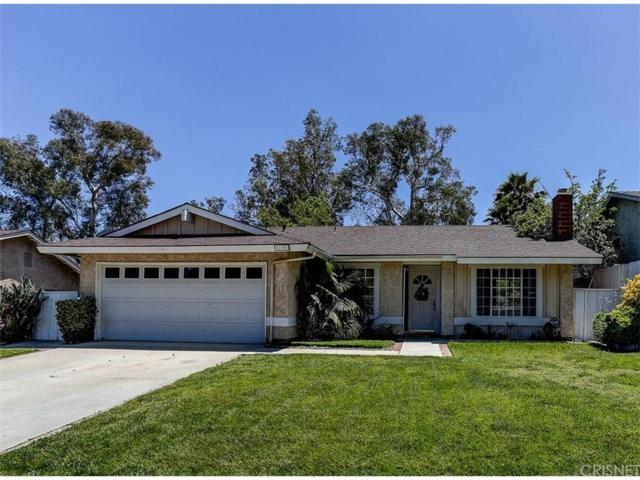 24300 Dalgo Drive, Valencia, CA 91355 (#SR18143743) :: The Real Estate Offices of Talbot and Watson