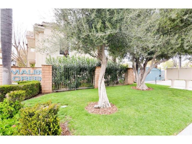 4201 Las Virgenes Road #118, Calabasas, CA 91302 (#SR18144000) :: Lydia Gable Realty Group