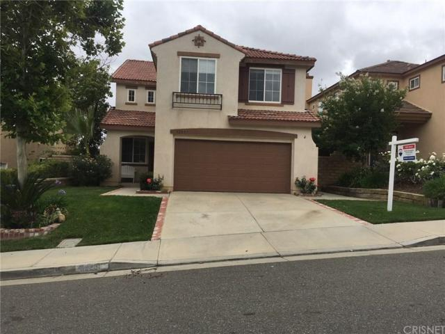 32231 Big Oak Lane, Castaic, CA 91384 (#SR18143189) :: Paris and Connor MacIvor