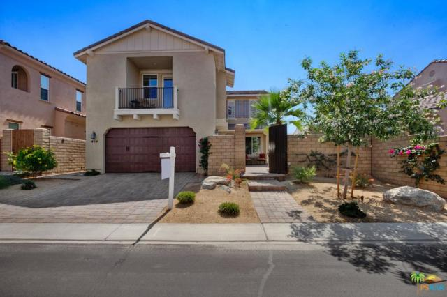 464 Night Hawk Court, Palm Springs, CA 92262 (#18355468PS) :: The Real Estate Offices of Talbot and Watson