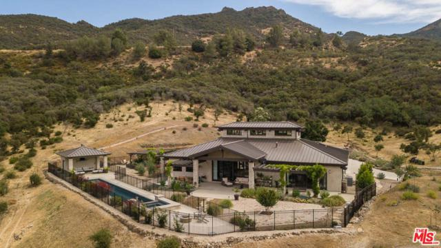 31216 Lobo Canyon Road, Agoura Hills, CA 91301 (#18354896) :: Lydia Gable Realty Group