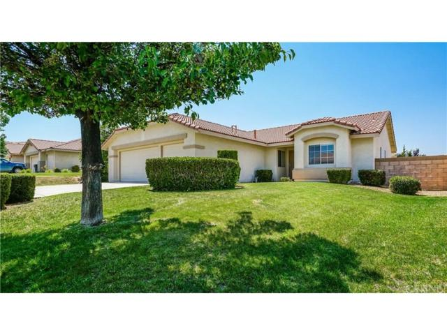40353 Argyle Lane, Palmdale, CA 93551 (#SR18144513) :: The Real Estate Offices of Talbot and Watson