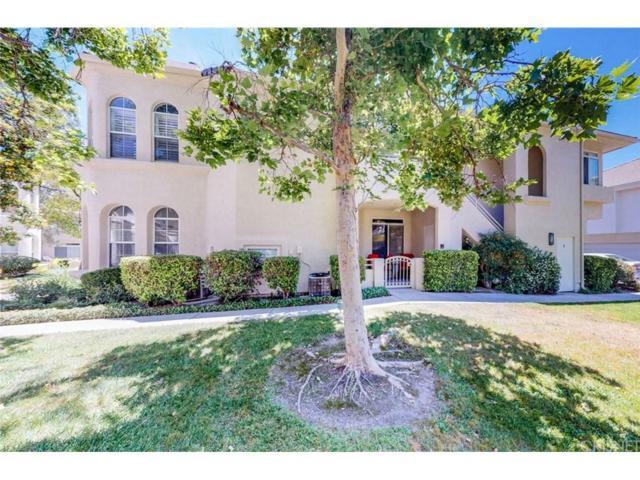 25554 Hemingway Avenue E, Stevenson Ranch, CA 91381 (#SR18143768) :: Paris and Connor MacIvor