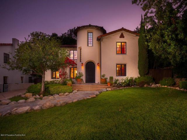 2515 Boulder Road, Altadena, CA 91001 (#818002945) :: Lydia Gable Realty Group
