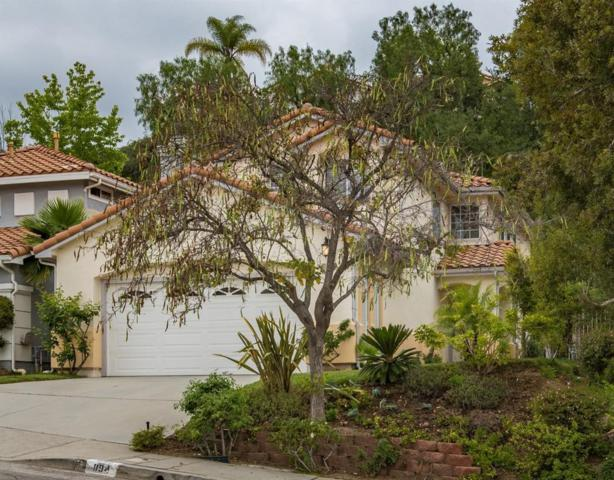 894 Calle La Primavera, Glendale, CA 91208 (#318002393) :: The Real Estate Offices of Talbot and Watson