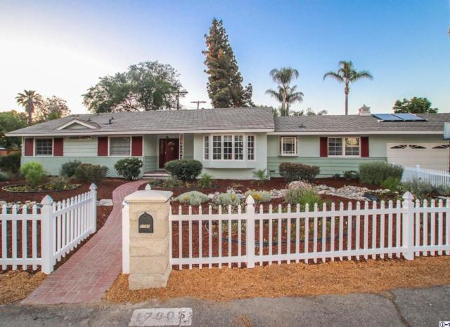 17805 Rayen Street, Northridge, CA 91325 (#318002376) :: Lydia Gable Realty Group