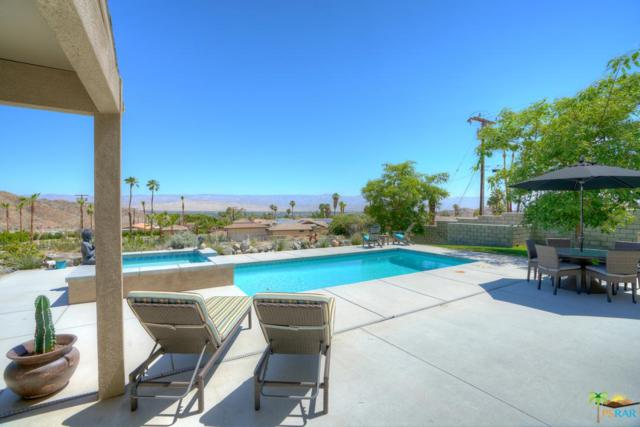 67888 Valley Vista Drive, Cathedral City, CA 92234 (#18355880PS) :: Fred Howard Real Estate Team