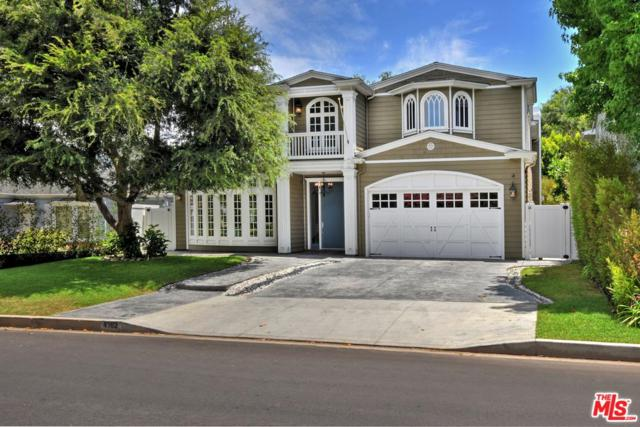 4162 Fulton Avenue, Sherman Oaks, CA 91423 (#18355914) :: The Fineman Suarez Team