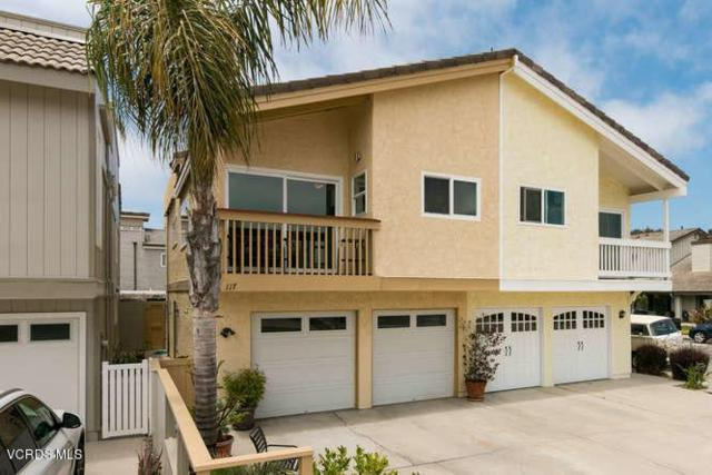 117 La Brea Street, Oxnard, CA 93035 (#218007554) :: Desti & Michele of RE/MAX Gold Coast