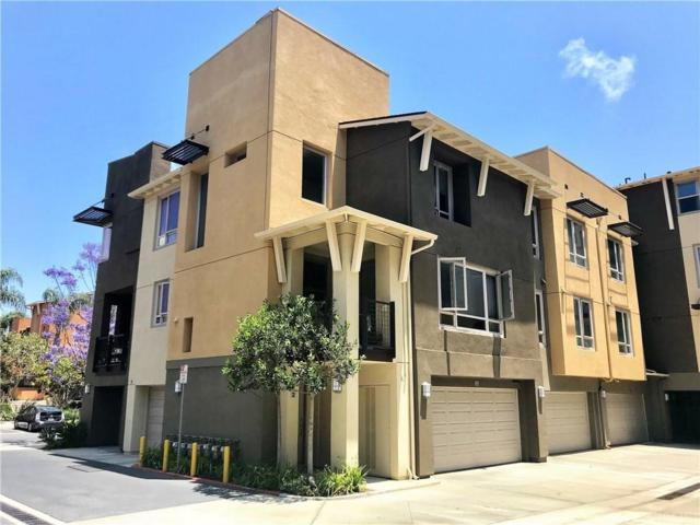 5506 W 149TH Place #2, Hawthorne, CA 90250 (#SR18145952) :: Fred Howard Real Estate Team