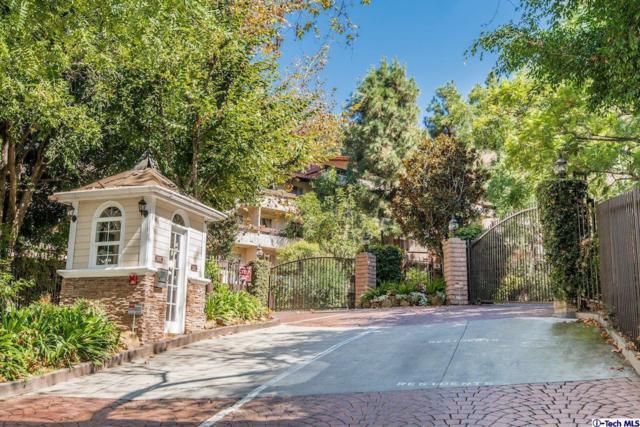2700 Cahuenga Boulevard E #4220, Los Angeles (City), CA 90068 (#318002371) :: The Fineman Suarez Team