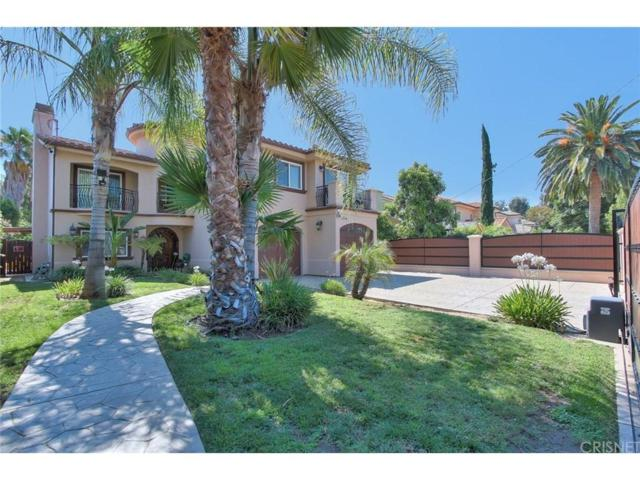5354 Amigo Avenue, Tarzana, CA 91356 (#SR18146545) :: Golden Palm Properties