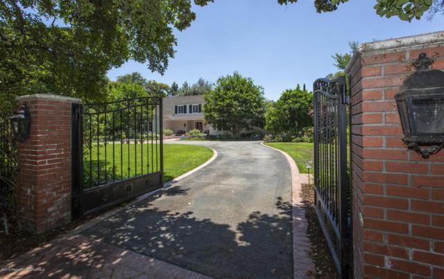 3550 E California Boulevard, Pasadena, CA 91107 (#818003000) :: Golden Palm Properties