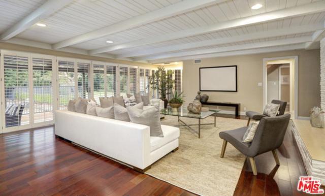 2769 Gainsborough Drive, San Marino, CA 91108 (#18356218) :: Golden Palm Properties