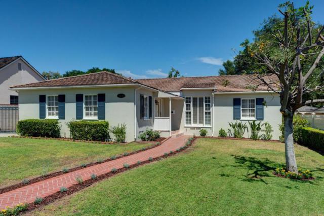 1410 Bellwood Road, San Marino, CA 91108 (#818003001) :: Golden Palm Properties