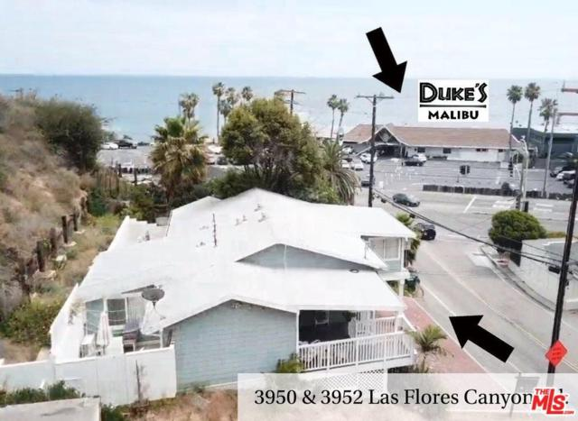 3950 Las Flores Canyon Road, Malibu, CA 90265 (#18356108) :: Golden Palm Properties