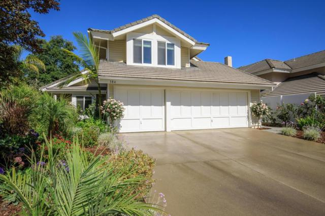 384 Alder Springs Drive, Oak Park, CA 91377 (#218007619) :: Lydia Gable Realty Group