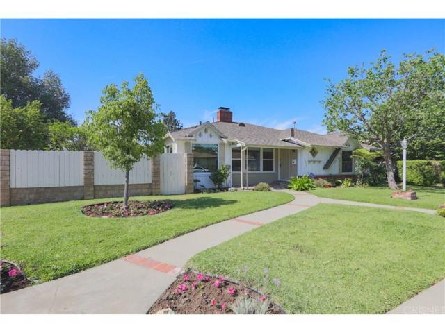 16930 Tupper Street, Northridge, CA 91343 (#SR18146429) :: Paris and Connor MacIvor