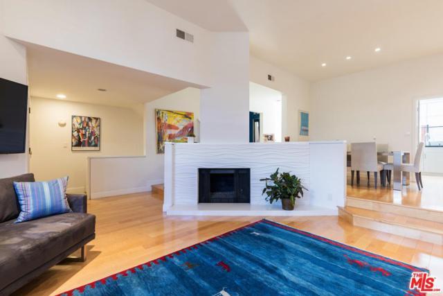 944 15TH Street #2, Santa Monica, CA 90403 (#18356742) :: Golden Palm Properties