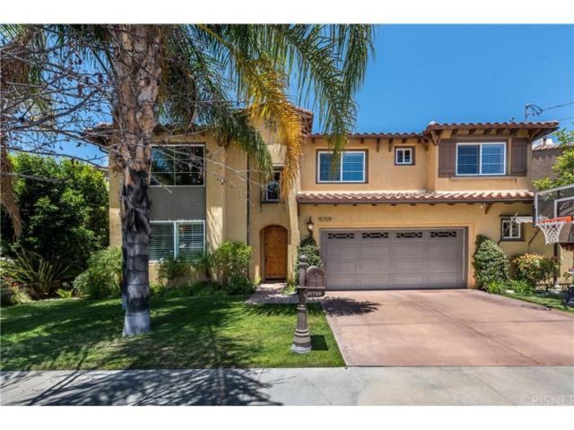 15709 Milbank Street, Encino, CA 91436 (#SR18147586) :: Golden Palm Properties
