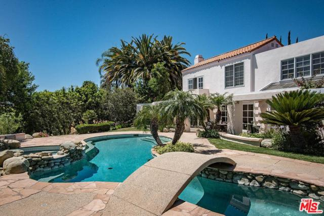 24278 Park Granada, Calabasas, CA 91302 (#18356066) :: DSCVR Properties - Keller Williams