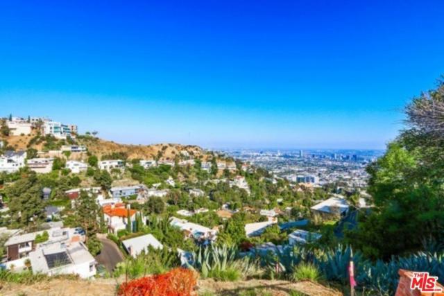 1565 Haslam Terrace, Los Angeles (City), CA 90069 (#18357014) :: Golden Palm Properties