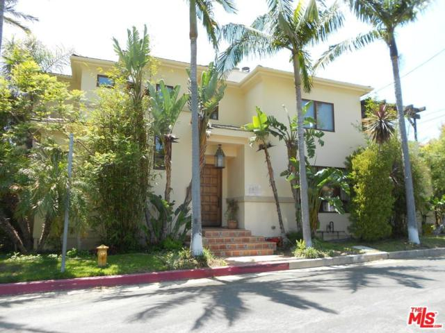 1401 Chautauqua, Pacific Palisades, CA 90272 (#18356996) :: Golden Palm Properties