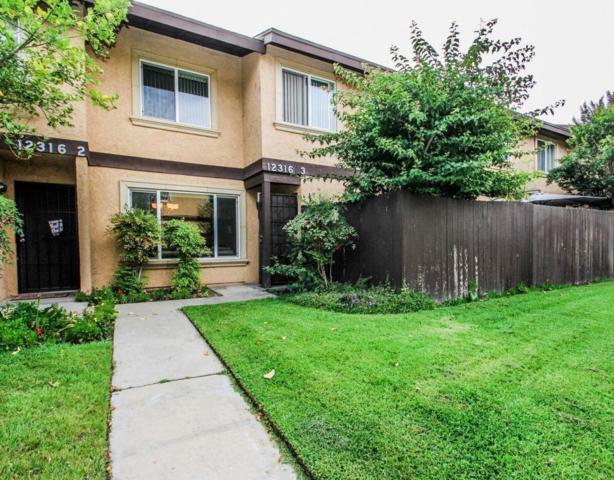 12316 Runnymede Street #3, North Hollywood, CA 91605 (#318002398) :: Lydia Gable Realty Group