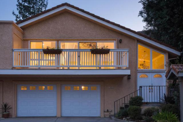 128 Conifer Circle, Oak Park, CA 91377 (#218007661) :: Lydia Gable Realty Group