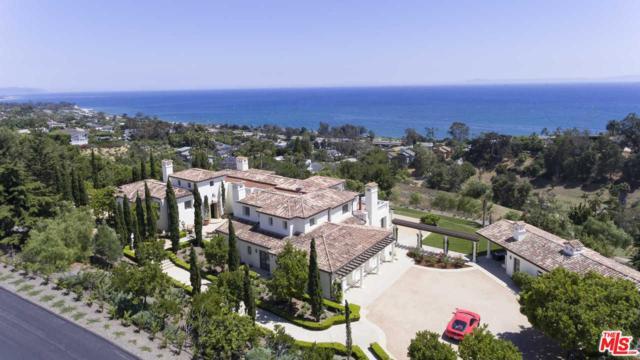 2140 Ortega Ranch Road, Santa Barbara, CA 93108 (#18357082) :: Golden Palm Properties