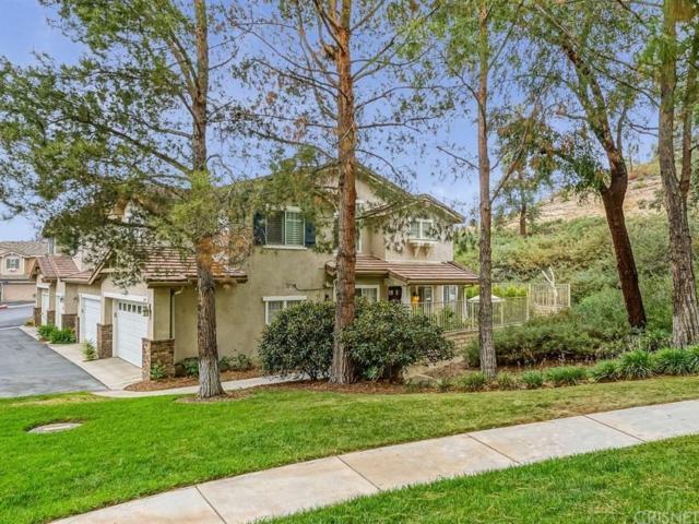 26607 Sierra Court, Valencia, CA 91354 (#SR18147742) :: Paris and Connor MacIvor