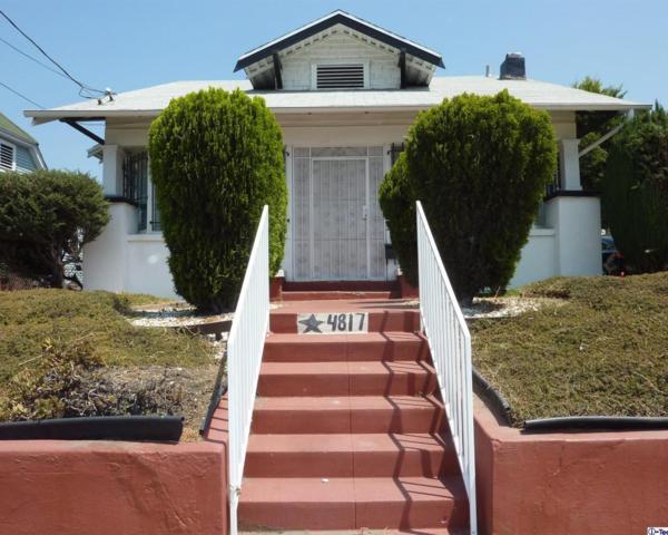 4817 Lexington Avenue, Los Angeles (City), CA 90029 (#318002452) :: The Fineman Suarez Team